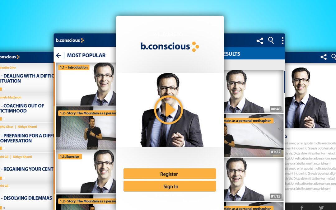 b-conscious